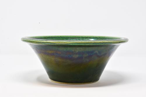oil slick pot